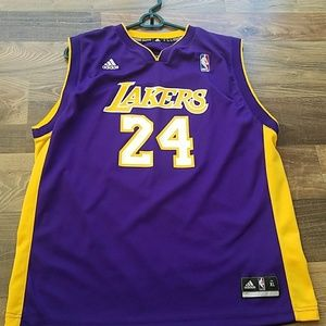 Lakers jersey #24kobe